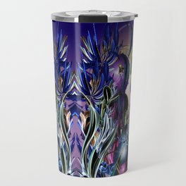 Morning Visitors Travel Mug