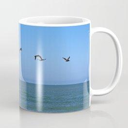 Independent Characters Coffee Mug