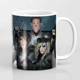 The FATM army.  Coffee Mug
