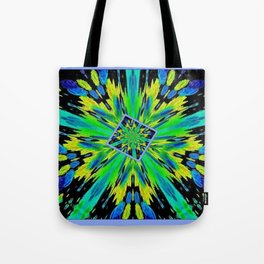 Paint It Boldly Tote Bag