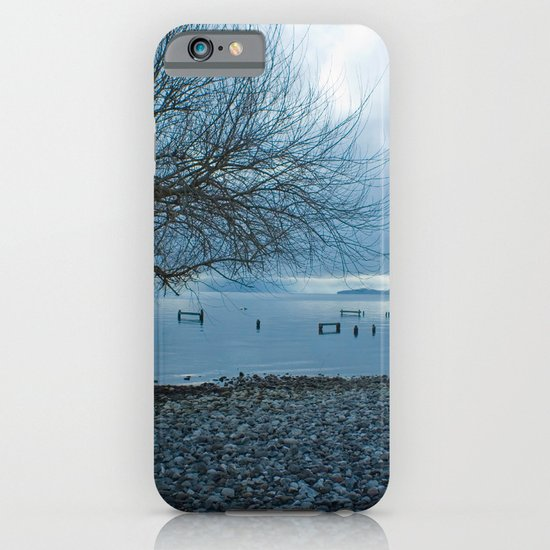 Tunkelen iPhone & iPod Case