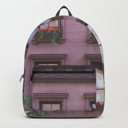 Summer on the Upper East Side Backpack