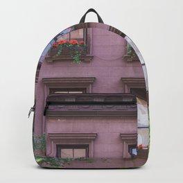 Summer on the Upper East Side Backpack