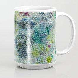 Abstract No. 452 Coffee Mug