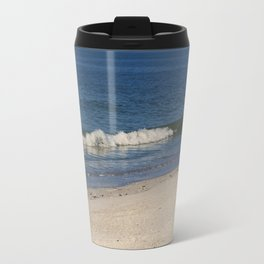 Waking Waves Travel Mug