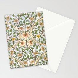 William Morris Daffodil Stationery Cards