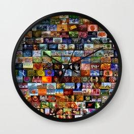 Artwall XXL Wall Clock
