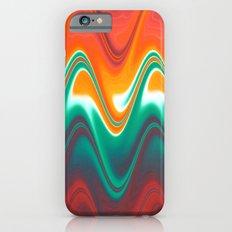 RainbowVibration iPhone 6s Slim Case