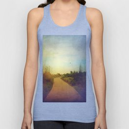 Pave the Way Unisex Tank Top