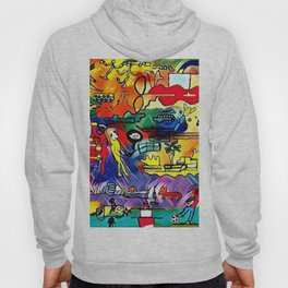 The surprise party Hoody