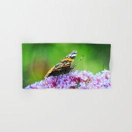 Butterfly V Hand & Bath Towel