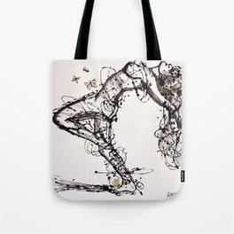 Rhamni Tote Bag