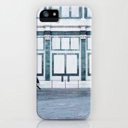 Lucinda iPhone Case