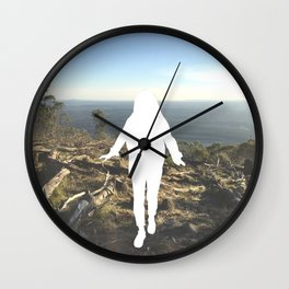 //FILL IN THE BLANK ME 1// Wall Clock