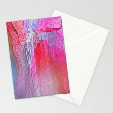 Abstract Of Another Kind by Sherri Of Palm Springs Stationery Cards