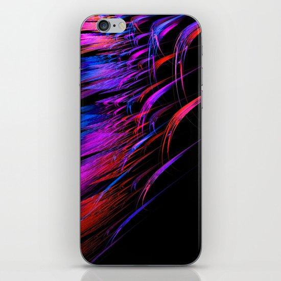 Brague iPhone & iPod Skin