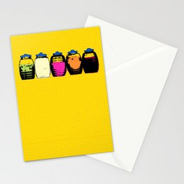 Aguas Frecas Stationery Cards