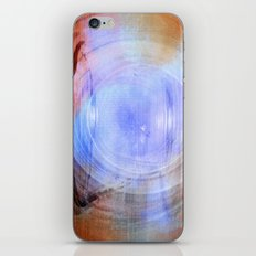 Mirage - OPPOSITES LOVE iPhone & iPod Skin