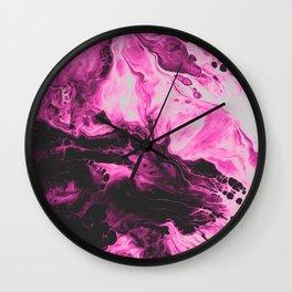 MONOLOGUE & COMPLICATIONS Wall Clock