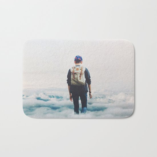 The adventurer Bath Mat