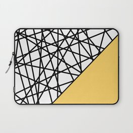Lazer Dance YY Laptop Sleeve