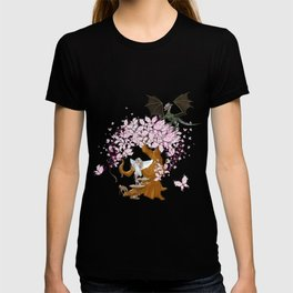 Fantasy Innocence Interrupted  T-shirt