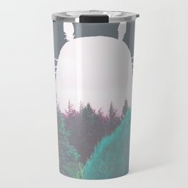 Troll of the Dreamland Forest Travel Mug