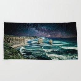 12 Apostles Beach Towel