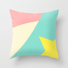 The Zealot Throw Pillow