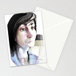 17 Stationery Cards