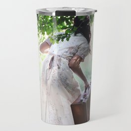 Bohemia Travel Mug