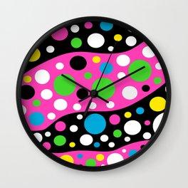 Spot On Wall Clock