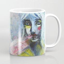 Life is Art - Art is Life Coffee Mug