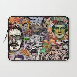 The Sun is Gone Laptop Sleeve