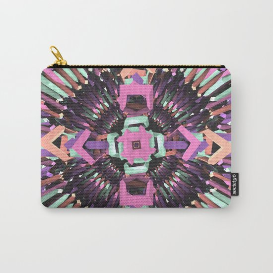 MNFLD Carry-All Pouch