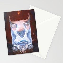 Handsome Devil Stationery Cards