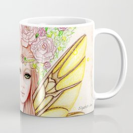 The May Queen Coffee Mug