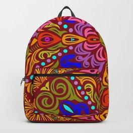 2018 Mandala #5 – Love - Notebooks & more Backpack
