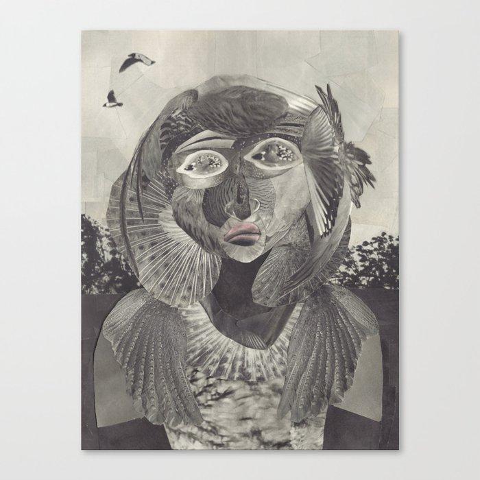 Untitled Canvas Print