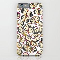 Loving People Slim Case iPhone 6s