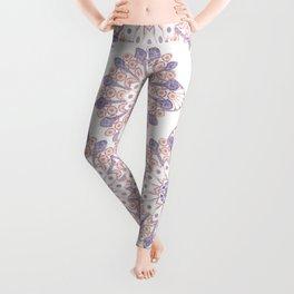 Persian Mandala Leggings