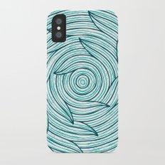 Maelstrom Slim Case iPhone X