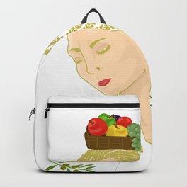 Shavuot Backpack