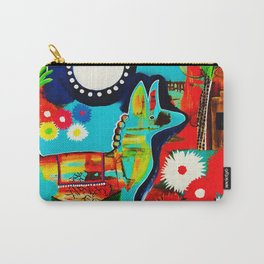 Mexican Love Carry-All Pouch
