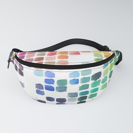 Favorite Colors Fanny Pack