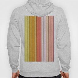 Color pencil Hoody