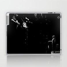 The Fan Laptop & iPad Skin