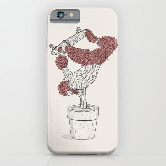 Handplant iPhone & iPod Case
