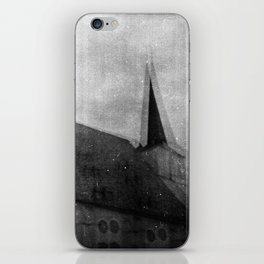 D. du Maurier iPhone Skin