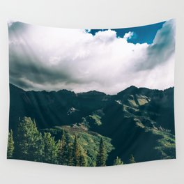 Telluride Colorado Wall Tapestry